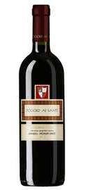 Вино красное сухое «Poggio ai Santi Sangiovese»
