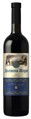 Вино столовое белое сухое «Долина Иори»