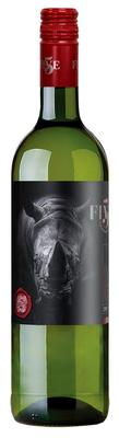 Вино белое полусухое «Top Five Chenin Blanc»