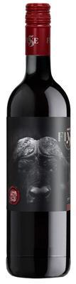 Вино красное полусухое «Top Five Shiraz»