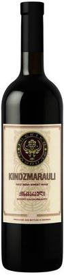 Вино красное полусладкое «Iberika Kindzmarauli»