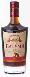 Коньяк грузинский «Batumi»