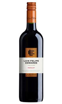 Вино красное сухое «LFE Merlot Pupilla»