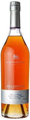 Коньяк французский «A. de Fussigny Selection»