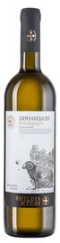 Вино белое сухое «Tsinandali Shildis Mtebi» 2016 г.