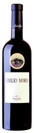 Вино красное сухое «Emilio Moro» 2015 г.