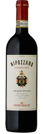 Вино красное сухое «Nipozzano Chianti Rufina Riserva» 2014 г.
