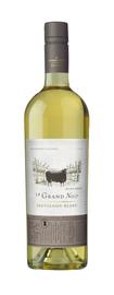 Вино белое сухое «Le Grand Noir Sauvignon Blanc» 2016 г.