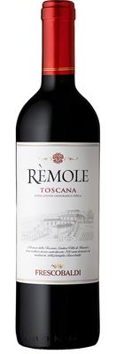 Вино красное сухое «Remole» 2016 г.