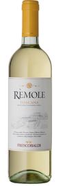 Вино белое сухое «Remole Bianco» 2016 г.