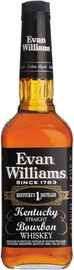 Виски американский «Evan Williams Extra Aged»