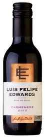 Вино красное сухое  «LFE Carmenere» 2016 г.
