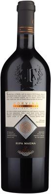 Вино красное сухое «Ripa Magna Corvina della Provincia di Verona» 2018 г.