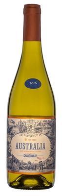 Вино белое сухое «Australia Chardonnay»