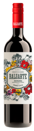 Вино красное сухое «Baluarte Roble» 2016 г.