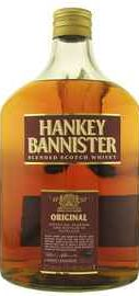 Виски шотландский «Hankey Bannister Original, 2 л»