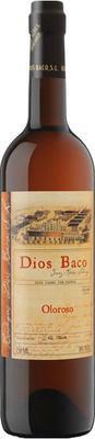 Херес «Dios Baco Oloroso»