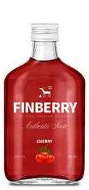 Напиток винный особый сладкий «Finberry Cherry»
