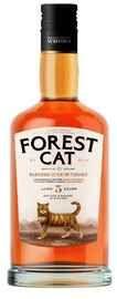 Виски шотландский «Forest Cat»