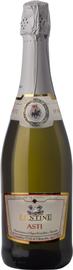 Вино игристое белое сладкое «Santini Asti»