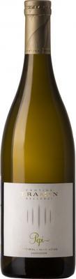 Вино белое сухое «Pepi Sauvignon Alto-Adige»