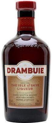 Ликер «Drambuie»