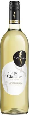 Вино белое полусухое  «Kumala Cape Classics»