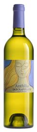 Вино белое сухое «Anthilia» 2016 г.