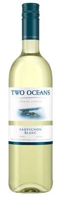 Вино белое полусухое «Two Oceans Sauvignon blanc» 2017 г.