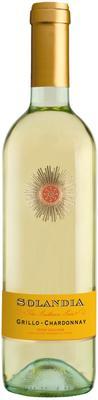 Вино белое полусухое «Solandia Grillo-Chardonnay» 2016 г.