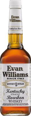Виски американский «Evan Williams Bottled-in-Bond»