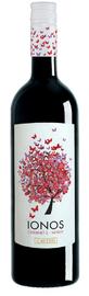 Вино красное сухое «Cavino»