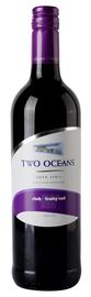 Вино красное полусухое «Two Oceans Rich & Fruity» 2016 г.