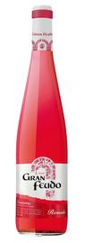 Вино розовое сухое «Gran Feudo Rosado» 2016 г.