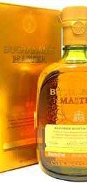 Виски шотландский «Buchanan's Master» в подарочной упаковке