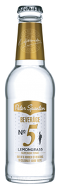 Коктейль «Peter Spanton №5 Lemongrass Tonic»