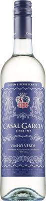 Вино белое полусухое «Casal Garcia»