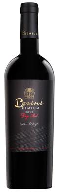 Вино красное сухое «Besini Premium Red» 2013 г.