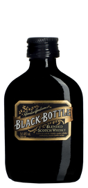 Виски шотландский «Black Bottle»
