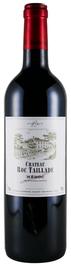 Вино красное сухое «Chateau Roc Taillade» 2014 г.