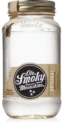 Муншайн «Original Moonshine»
