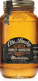 Муншайн «Harley-Davidson»