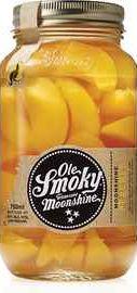 Муншайн «Peach Moonshine»