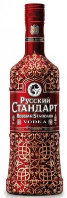 Водка «Русский Стандарт Лимитед Эдишн Ред »
