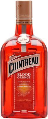 Ликер «Cointreau Blood Orange»