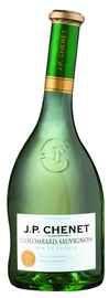 Вино белое полусухое «J. P. Chenet Colombard-Sauvignon»