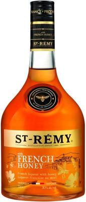 Ликер «Saint-Remy with French Honey»