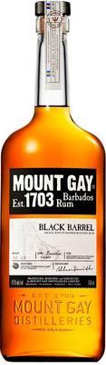 Ром «Mount Gay Black Barrel»