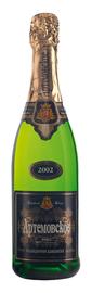 Вино игристое белое брют «Артемовское»