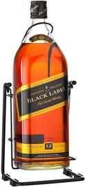 Виски шотландский «Johnnie Walker Black Label, 3 л»